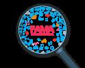 Logotipo - FAMA Marketing Digital
