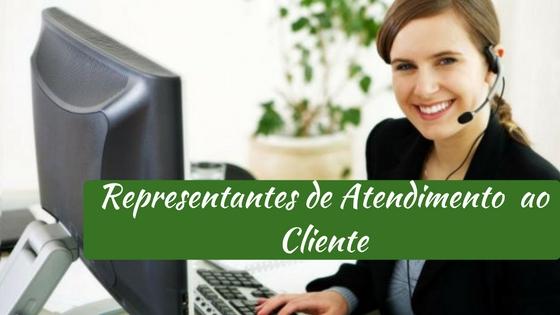 Representantes de Atendimento ao Cliente - 4 Formas de Encontrar Temas para Escrever no seu Blog que estão bem debaixo do seu nariz