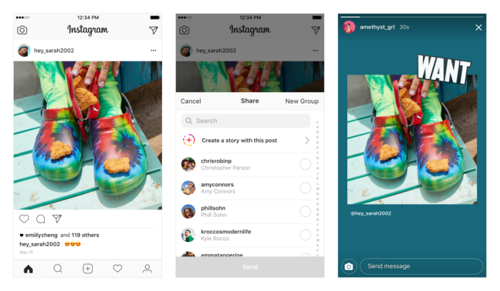 Do Feed para o Stories - FAMA Marketing Digital