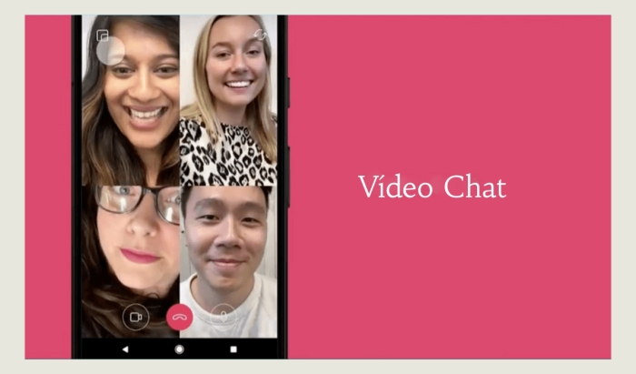 Vídeo Chat - FAMA Marketing Digital