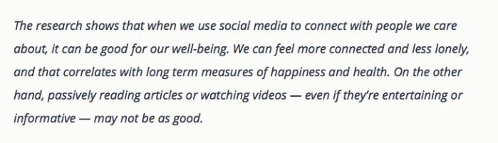 Post de Mark Zuckerberg sobre o Facebook 2 - FAMA Marketing Digital