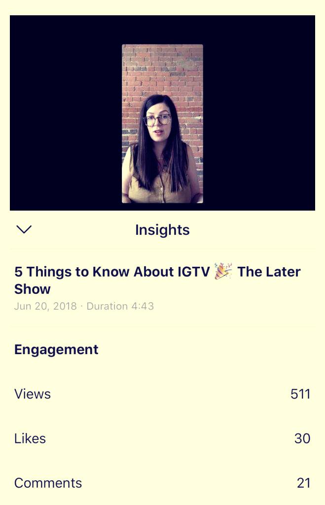 IGTV_ O Melhor Guia Para A Nova Plataforma De Vídeos Do Instagram! 16 - FAMA Mkt Digital