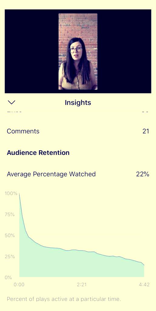 IGTV_ O Melhor Guia Para A Nova Plataforma De Vídeos Do Instagram! 17 - FAMA Mkt Digital