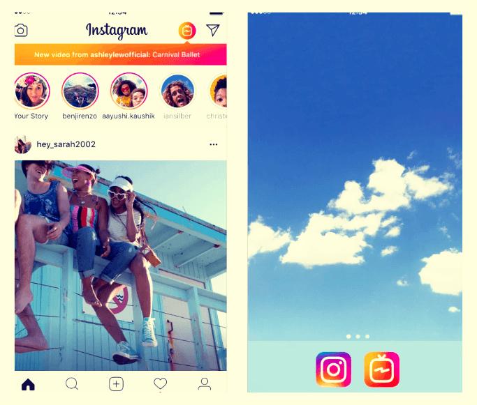 IGTV_ O Melhor Guia Para A Nova Plataforma De Vídeos Do Instagram! 3 - FAMA Mkt Digital