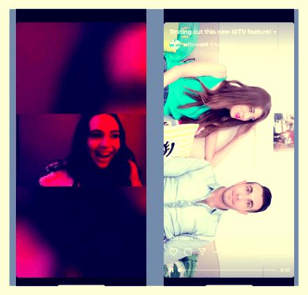 IGTV_ O Melhor Guia Para A Nova Plataforma De Vídeos Do Instagram! 5 - FAMA Mkt Digital
