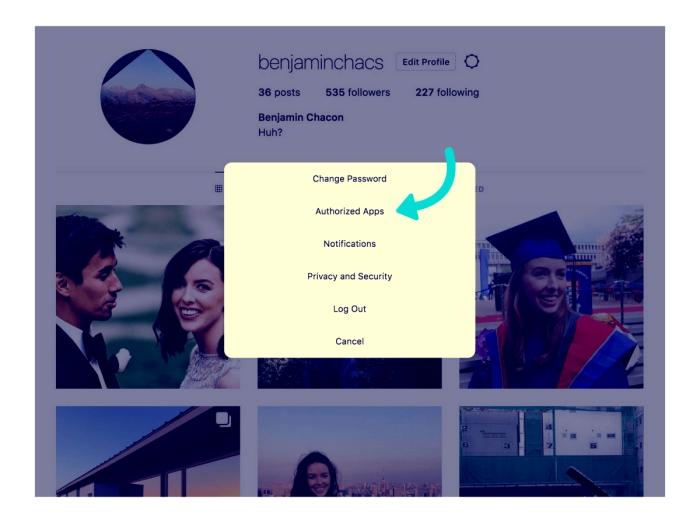 Como Proteger sua Conta do Instagram de ser Hackeada - 10