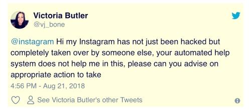 Como Proteger sua Conta do Instagram de ser Hackeada - 2